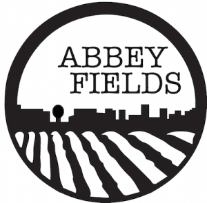 Abbey Fields Logo