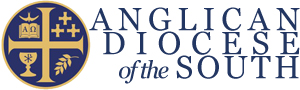 Anglican Diocese of the South Logo